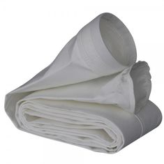 China Disposable Dust Collector Bag Replacement , PP Filter Bag For Food Industry supplier