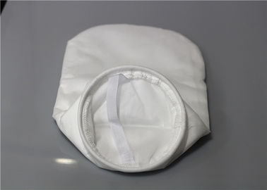 China Reusable Baghouse Filter Bags High Viscosity Wide Chemical Compatibility Hydrolysis Resistant supplier