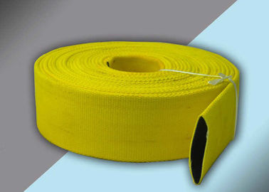 China Aeration Polyester Air Slide Fabric Synthetic Material 1.5mm Thickness Long Lifespan supplier