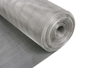China Plain Weave Stainless Steel Bolting Cloth Strong Anti Please Ability No Deformable supplier