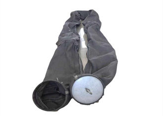 China China fiberglass filter bag / filter sleeve for dust collector supplier