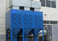 Pulse Filter Cylinder Baghouse Dust Collector Industrial Dust Welding Conditions