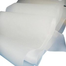 Polypropylene Woven Filter Cloth , Monofilament Filter Fabric Customized Size