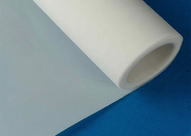 PE PA HDPE Woven Filter Cloth , Nylon Filter Fabric Liquid Solid Separation