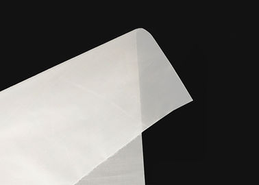 Drainage Fine Water Filter Cloth Environmental Protection No Fiber Shedding