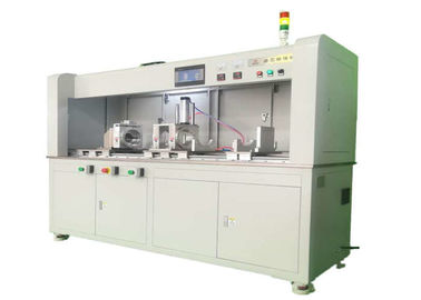 China 380V 50HZ 6KW Pp Filter Cartridge Production Machine End Cap Welding Machine factory