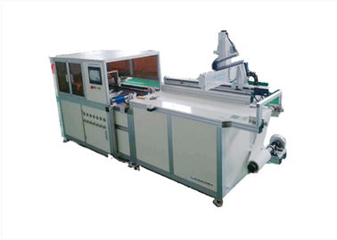 China Durable Fully Automatic RO Membrane Making Machine Membrane Rolling Machine factory