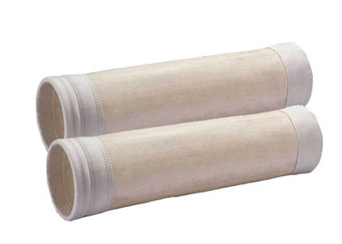 High Efficiency Aramid Filter Bag Nomex Membrane Needle Felt Bag In Steel Industry