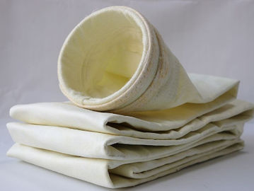 anti-static Filter Bag PPS/aramid Filter Bag Industrial Filter Bags