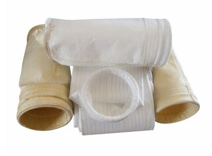 High Quality p84 Air Fabric Bags Dust Collector Filter Bag For Dust Collectors